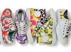 Converse как холст для творчества: гид по лучшим расцветкам культовой обуви
