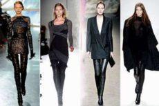 Ботфорты — как выбрать, с чем носить