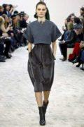 Бархатные юбки, с чем носить и как выбрать?