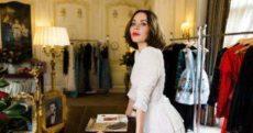 Платья Ульяна Сергеенко: дизайнерские повседневные и свадебные