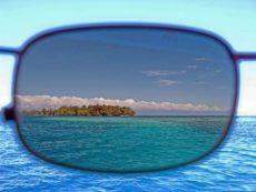 Очки с поляризацией — что это? Поляризационные очки. Как проверить поляризацию очков
