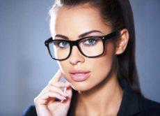 Женские оправы для очков для зрения 2016
