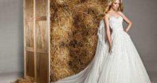 Свадебные платья Зухаир Мурад: основа коллекций и цены