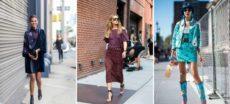 Уличная мода и стиль 2017 на весну, лето и осень, для девушек и женщин