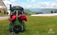 Ортопедический рюкзак для туризма – как выбрать?