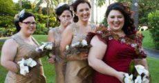 Платье большого размера для мамы невесты: вечернее, красивое, нарядное