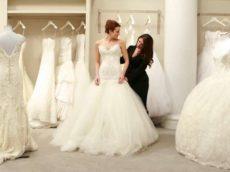 Мода на белое: история традиционного наряда невесты