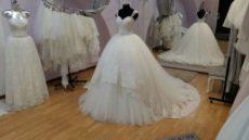 Индивидуальный пошив свадебных платьев. Ателье по пошиву свадебных платьев
