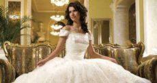 Как выбрать свадебное платье по типу фигуры: перевернутый треугольник, груша, яблоко и другие