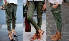С чем носить женские брюки: систематизируем свой гардероб