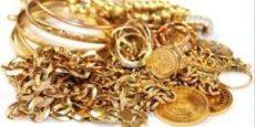 Скупка золота во Владивостоке, цена за грамм